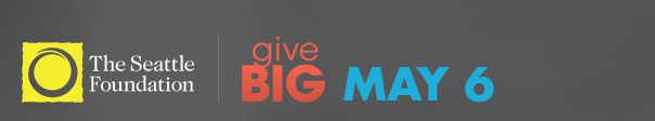 GiveBIG May 6