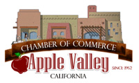 Apple Valley California Chamber of Commerce Logo