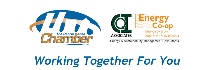 Peoria Area Chamber Energy Co-op