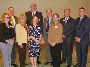 CIRCLE Chamber Executives
