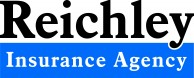 Reichley Insurance Agency Chamber Annual Sponsor