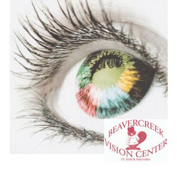 Beavercreek Vision Center Beavercreek Spotlight Partner