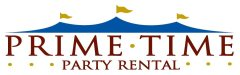 Prime Time Party Rental Chamber Annual Sponsor