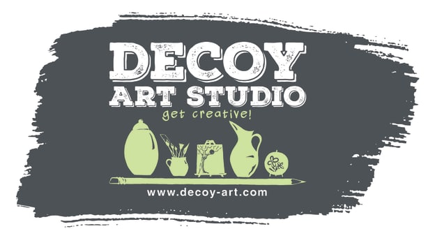 Decoy Art Studio Beavercreek Spotlight Partner