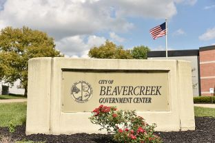 City of Beavercreek Goverment Center