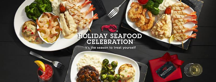 red lobster is open thanksgiving week from sun to thursday 11am to 10pm and friday and saturday 11am to 11pm we are closed thanksgiving day and christmas - Red Lobster Open On Christmas