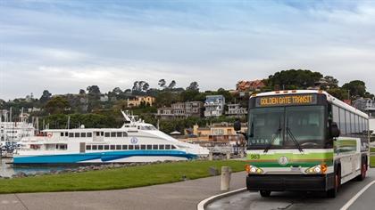 Public Bus System