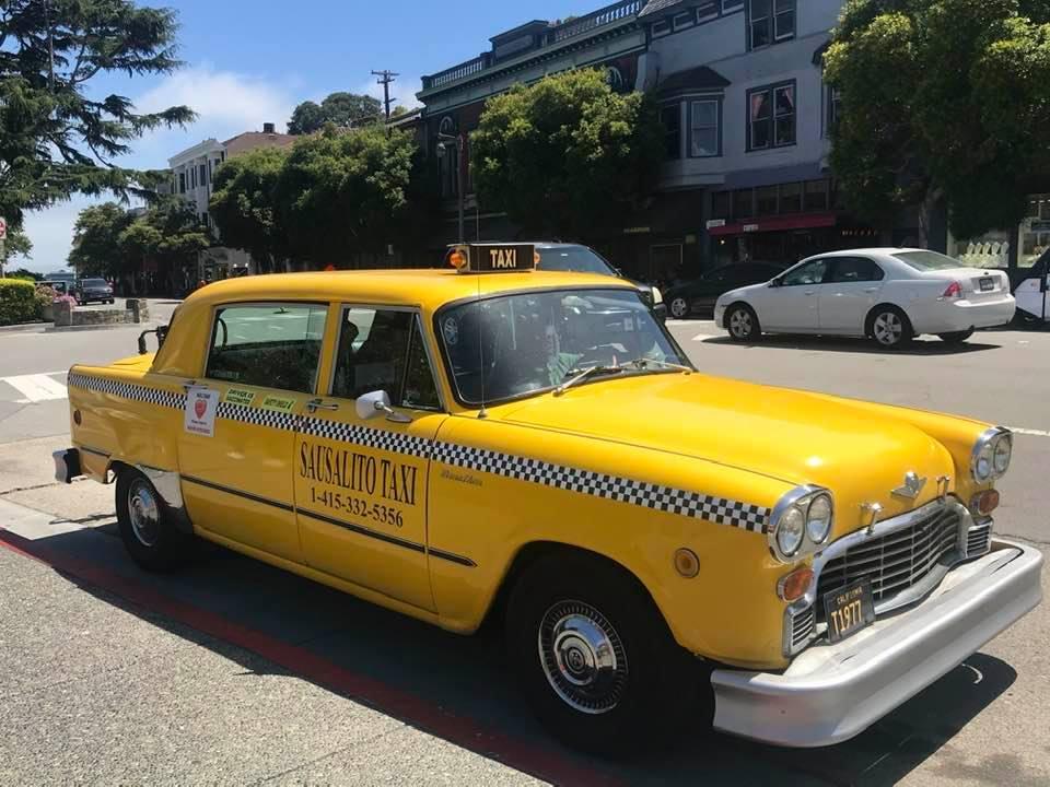 Taxi's & Private Car Service