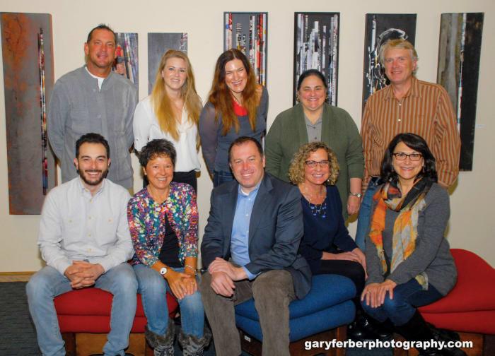 Sausalito Chamber Board of Directors 2019