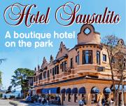 Hotel Sausalito Boutique Hotel