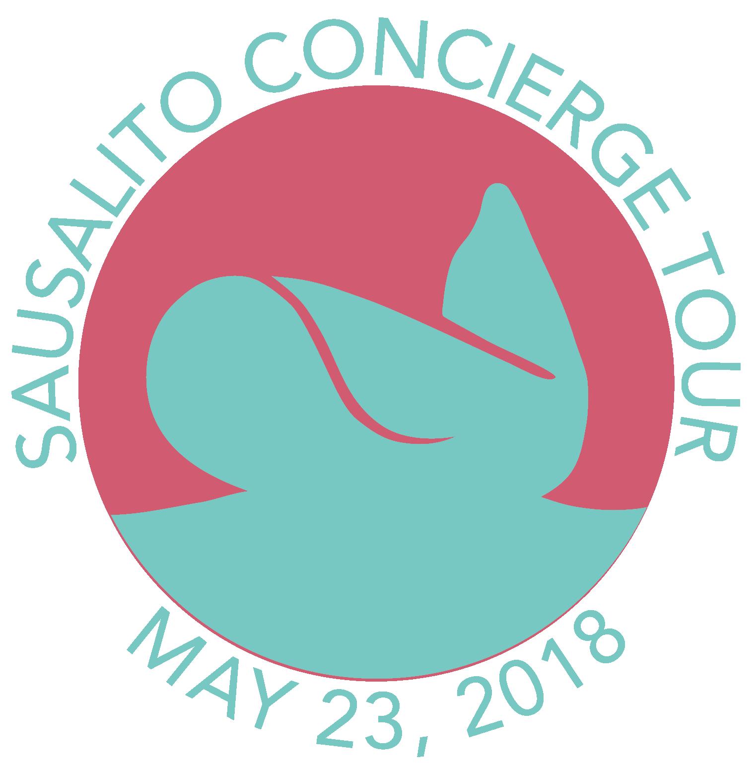 Sausalito Concierge Tour
