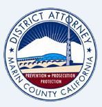 County of Marin District Attorney