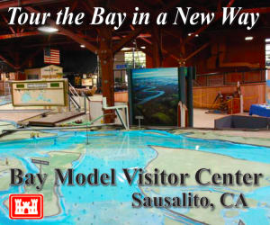 Bay Model Visitor Center