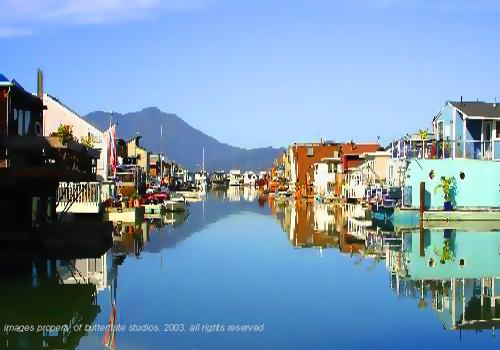 Sausalito Wooden Boat Tour Treasure Hunt