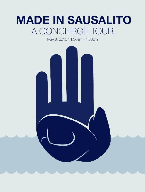 concierge tour 2015