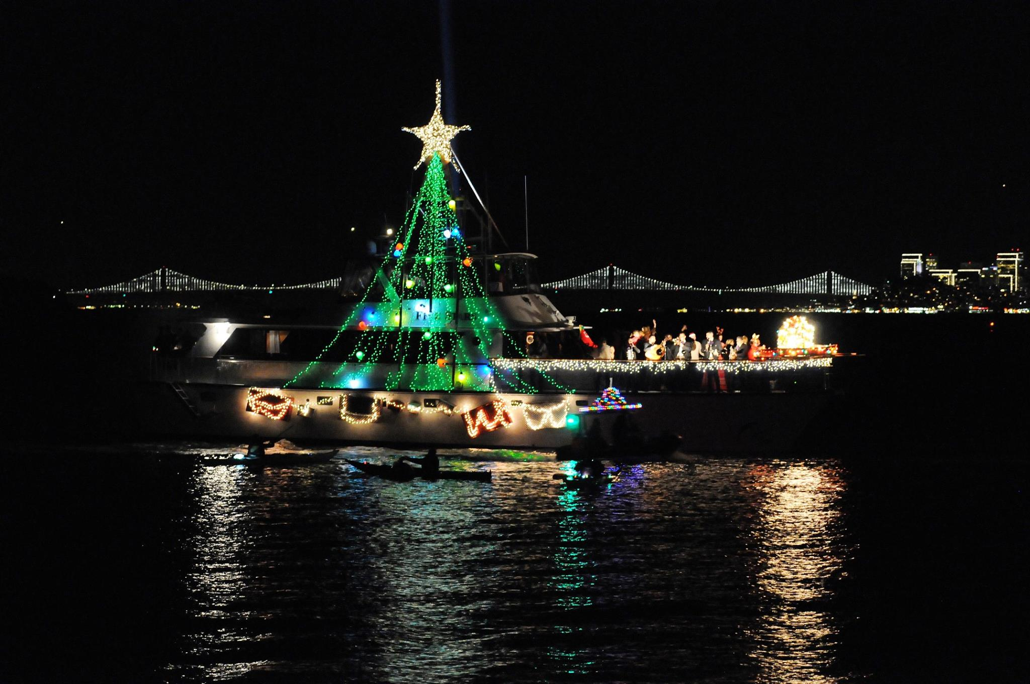 30th Annual Lighted Boat Parade_McIntryre
