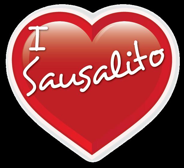I Love Sausalito