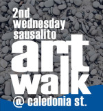Sausalito Art Walk 2017