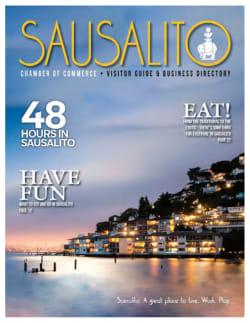 Sausalito Visitor Guide