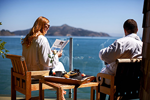 places to stay sausalito