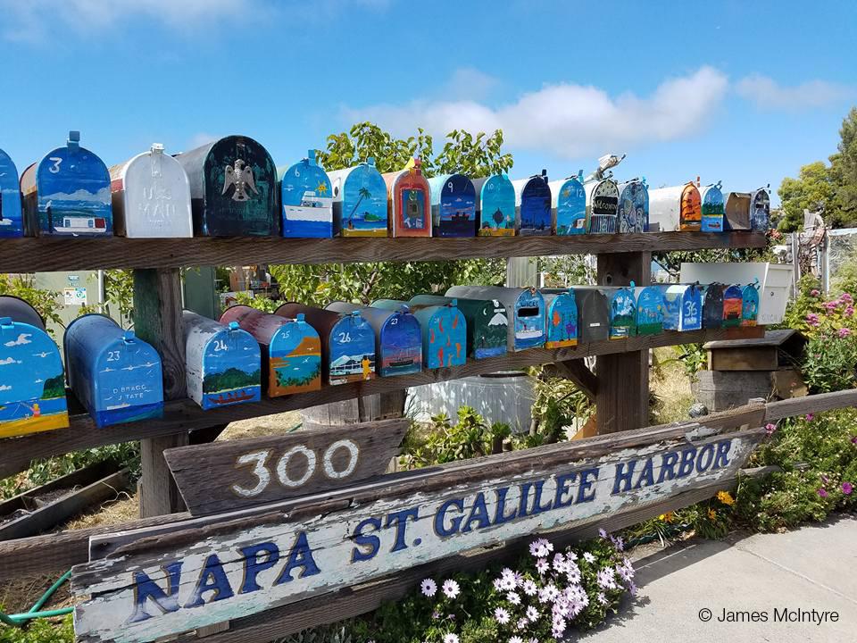 Galilee Harbor McIntyre