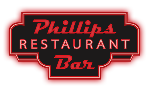 Phillips Restaurant & Bar | 733 Cherokee | NOLA 70118 | www.phillipsbar.com