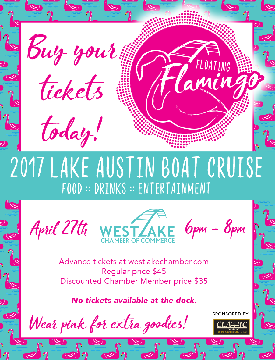 2017 WCC Networking Boat Cruise