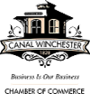 Canal Winchester Chamber of Commerce Logo