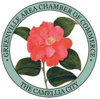 SHOP LOCAL ~ Shop where you see the Camellia!