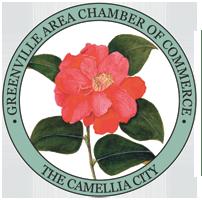 SHOP LOCAL ~ Shop where you see the Camellia!