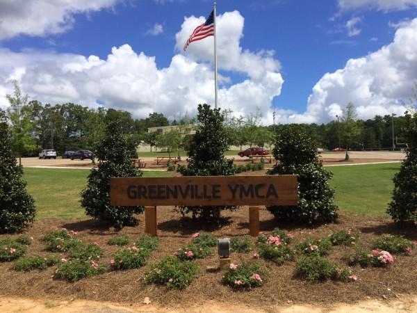 Greenville YMCA