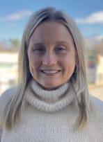 Tracy Salter, Executive Director