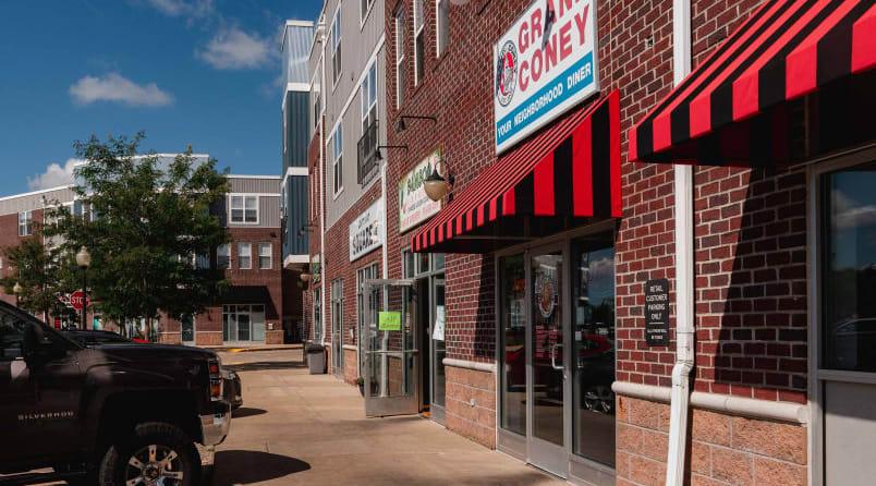 allendale businesses
