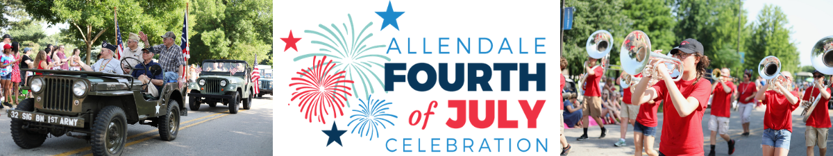 Allendale 4th of July
