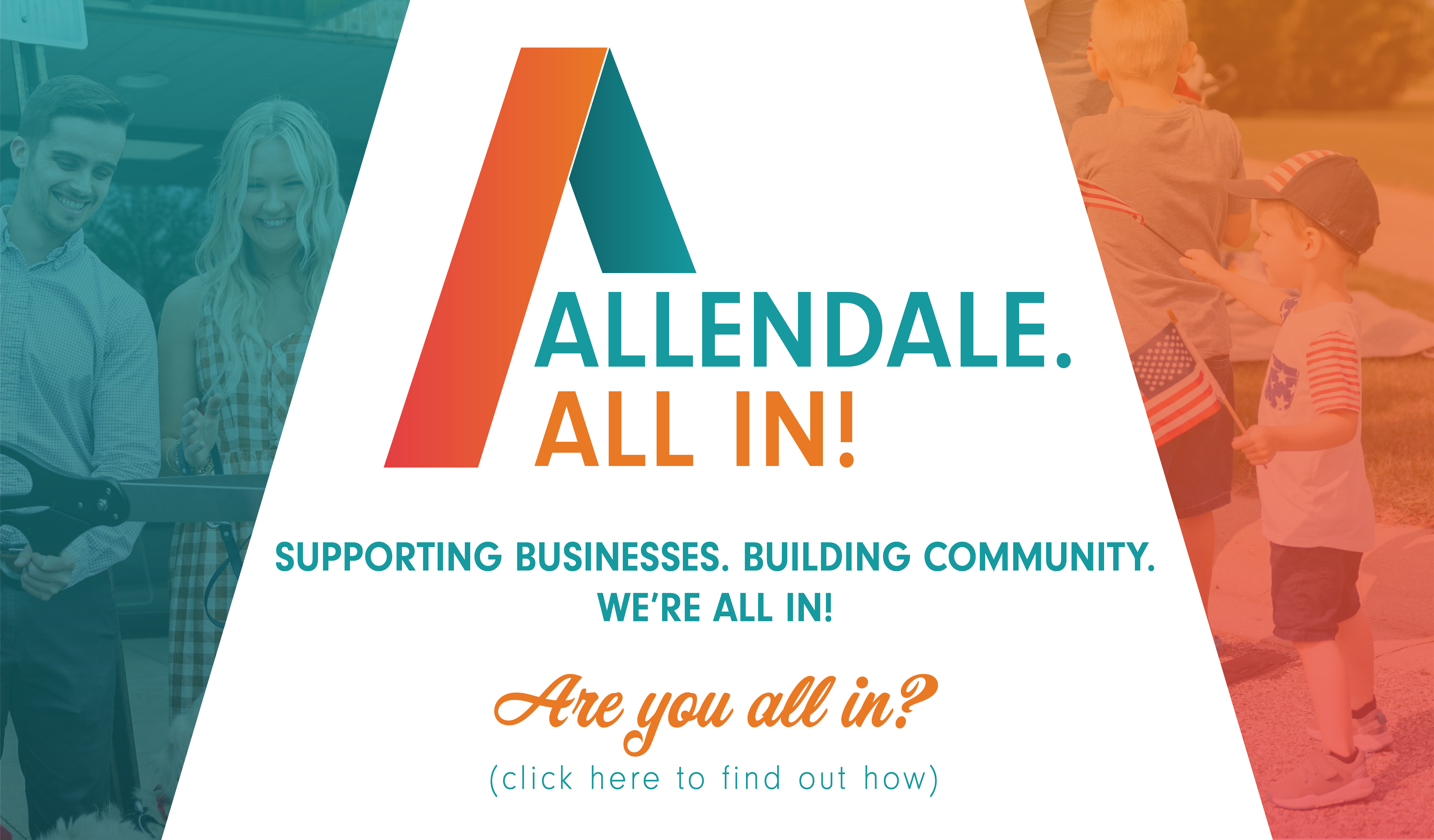 Allendale All In