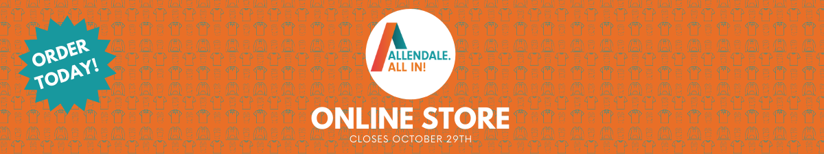 Allendale All In Store Cover Photo