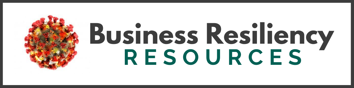 Business Resiliency Resources