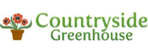 countryside greenhouse logo
