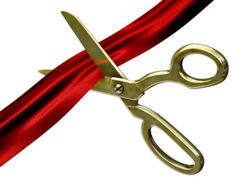 Ribbon Cuttings
