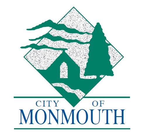 cITY OF mONMOUTH LOGO