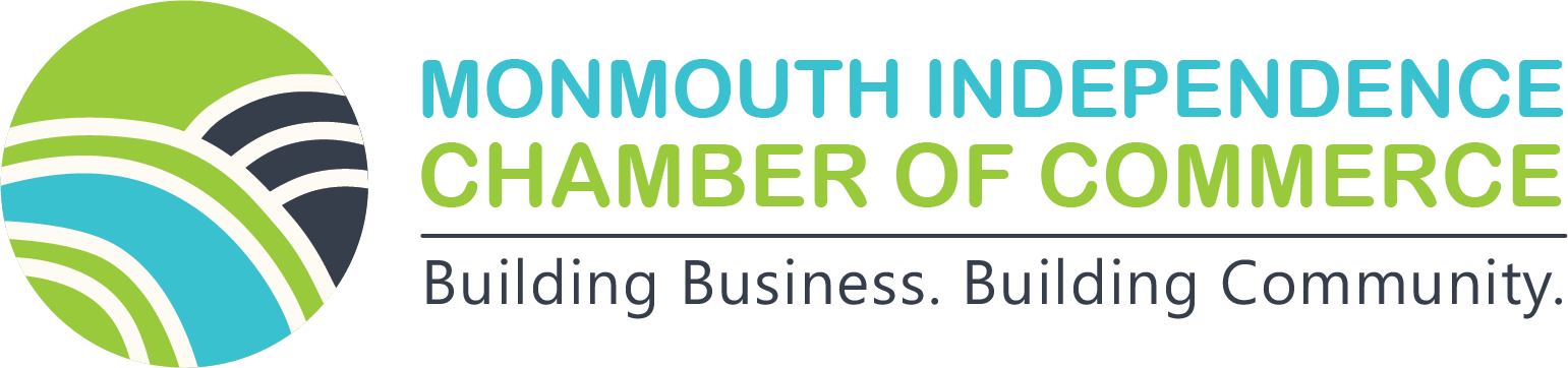 Monmouth-Independence Chamber of Commerce Logo