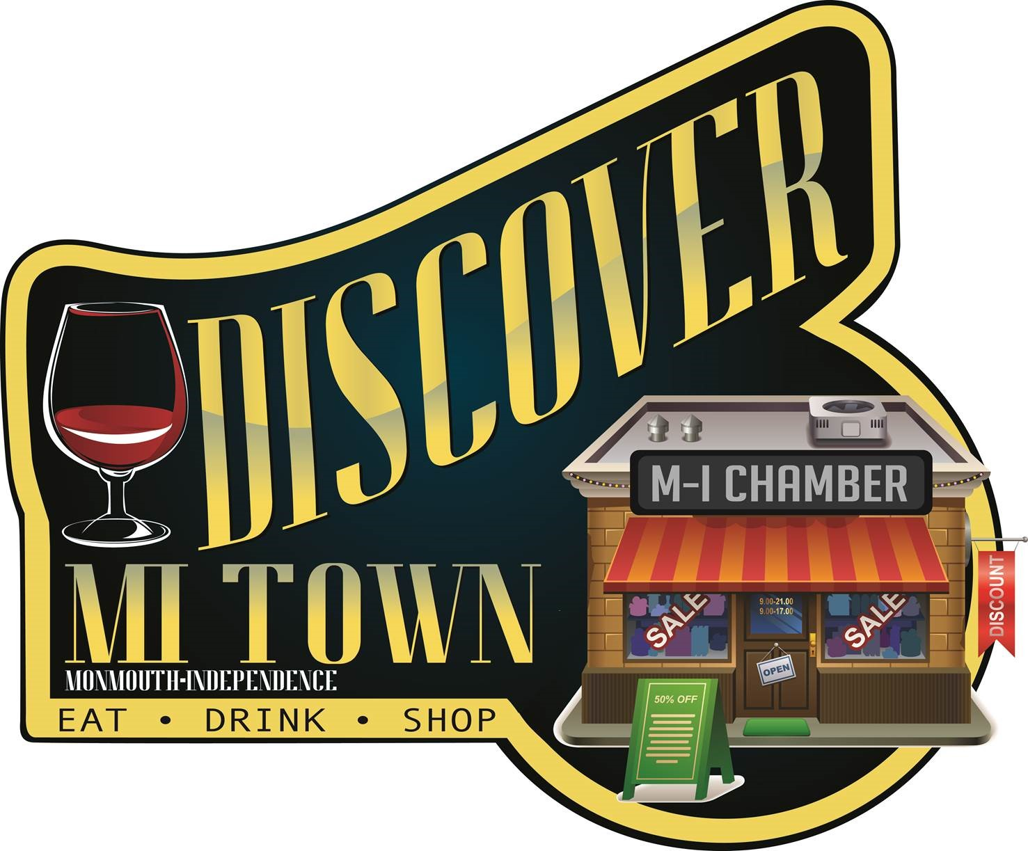 Explore Our Community: Discover MI Town, Saturday May 20th