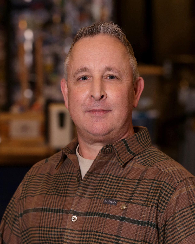 Mark Goodwin, Vice President
