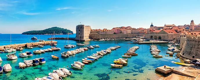 Discover Croatia, Slovenia and the Adriatic Coast