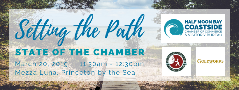 Setting the Path : 2019 State of the Chamber