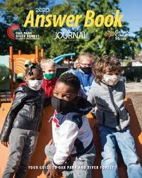 2020 Answer Book - Wednesday Journal