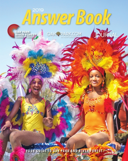 2019 Answer Book - Wednesday Journal