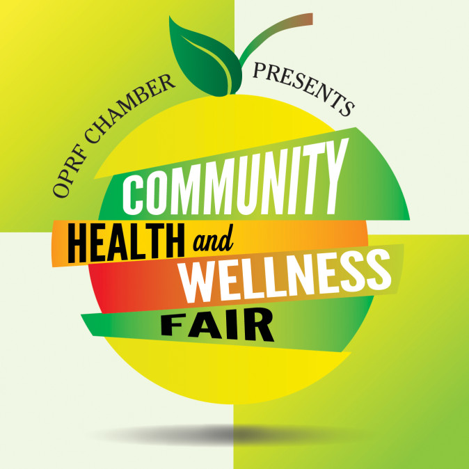OPRF Chamber Community Health and Wellness Fair