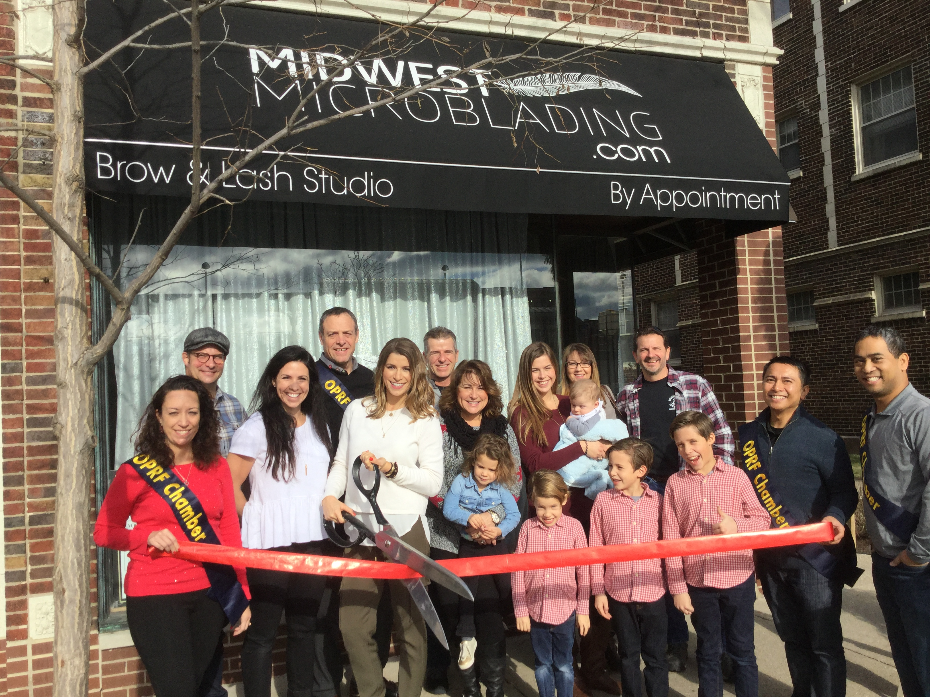 Midwest-Microblading-anniversary-ribbon-cutting-2017.JPG