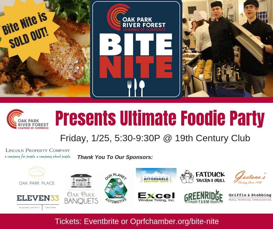 Bite Nite Is Back!